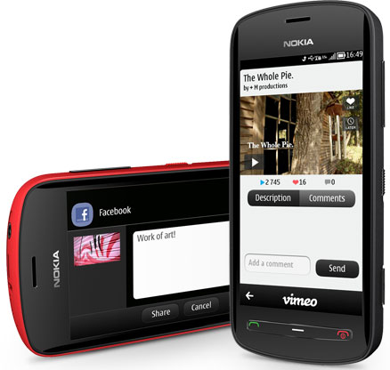 MWC 2012: Nokia 808 PureView � �������� � ������� ����������� 41 (!) ��