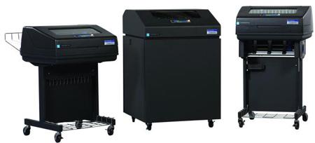 Ассортимент Printronix пополнили первые в мире линейно-матричные принтеры с поддержкой PostScript и PDF