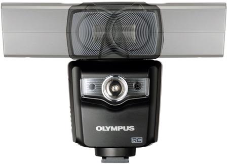 Olympus добавляет в планы развития системы Micro Four Thirds два светосильных объектива и вспышку