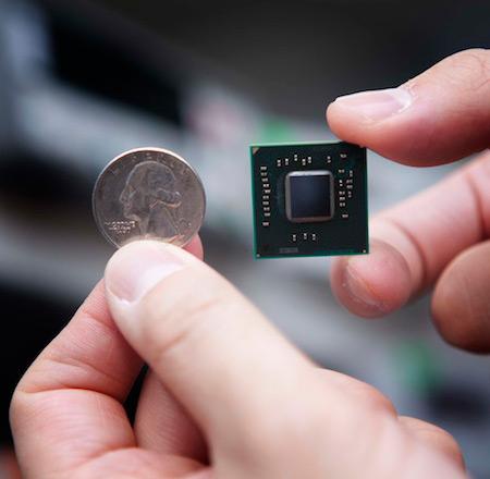 Intel Rosepoint — попытка объединить CPU и Wi-Fi в одной микросхеме