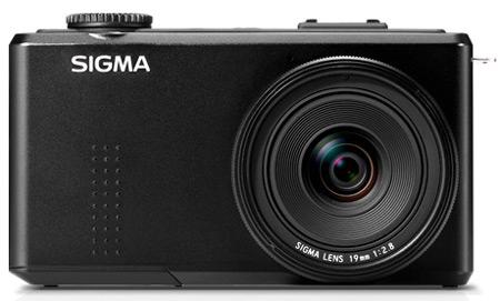 Разрешение компактных камер Sigma DP1 Merrill и DP2 Merrill равно 46 Мп