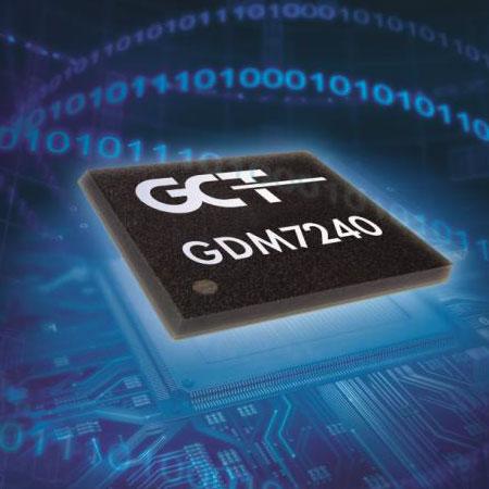 GCT Semiconductor и NVIDIA хотят создать платформу с поддержкой 4G на базе Tegra 3