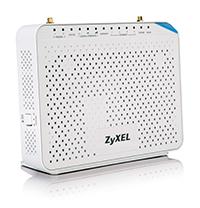 Универсальный интернет-центр ZyXEL LTE5121 поддерживает сети 3G и 4G