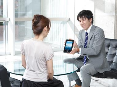 Fujitsu STYLISTIC M350/CA2 � ������������ ������� � �� Android ��� �������������� ��������