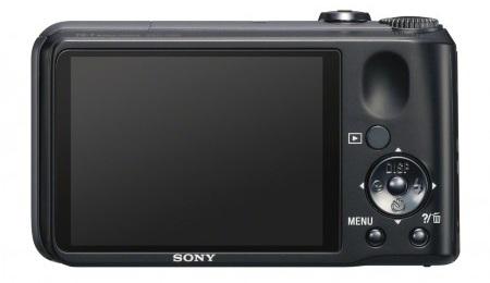 Камера Sony DSC-H90