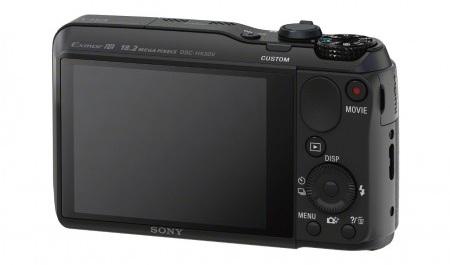 Камера Sony DSC-HX20V