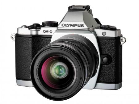 Камера Olympus E-M5
