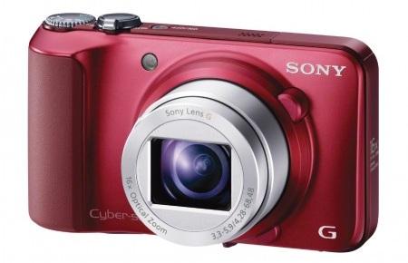 Камера Sony DSC-HX10V