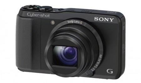 Камера Sony DSC-HX30V