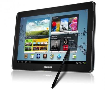 Планшет Samsung Galaxy Note 10.1
