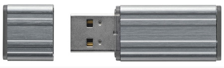 «Флэшки» Green House GH-UFI-XSA: память типа SLC NAND в металлическом корпусе