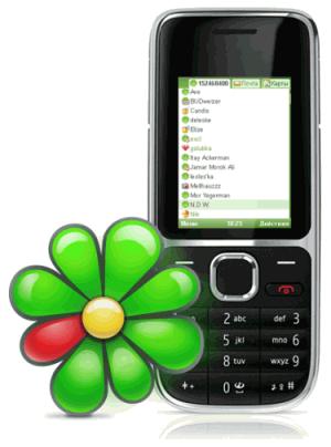 ICQ на мобильном