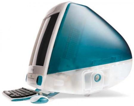 Apple iMac образца 1998 года