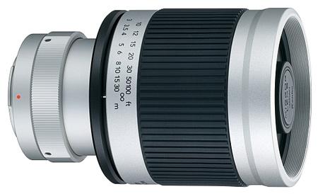 Анонсирован зеркальный объектив Kenko 400mm f/8 для камер систем Micro Four Thirds и Sony NEX