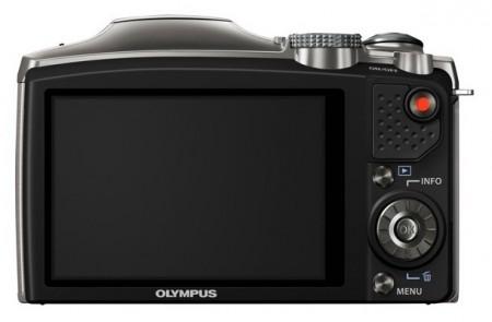���������� ��������� Olympus SZ-31MR iHS