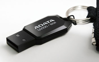 ADATA DashDrive UV100