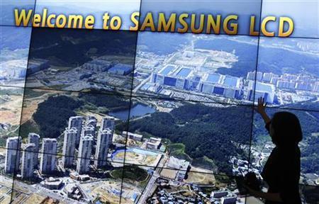 Samsung дает отставку LCD и вплотную берется за OLED