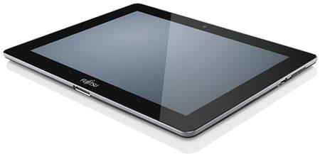 MWC 2012: планшет Fujitsu STYLISTIC M532 с ОС Android подходит как работы, так и для развлечений