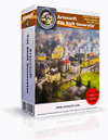 Tilt Shift Box-art