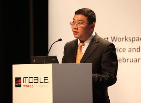 MWC 2012: Huawei объединяет усилия с IBM, нацеливаясь на корпоративный мобильный рынок