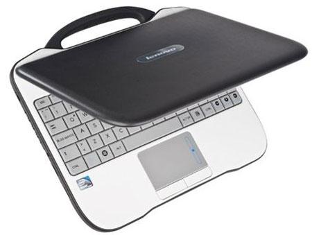 Lenovo оснастила ученический нетбук Classmate+ процессором Intel Atom N2600