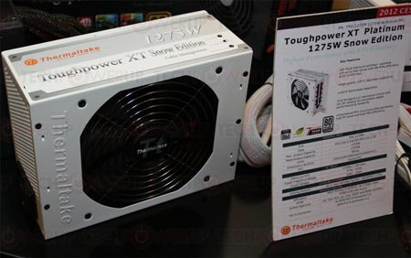 Thermaltake ������� ����� �������� �� ���� ������� Toughpower XT