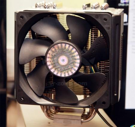 Процессорный охладитель Cooler Master TPC 812