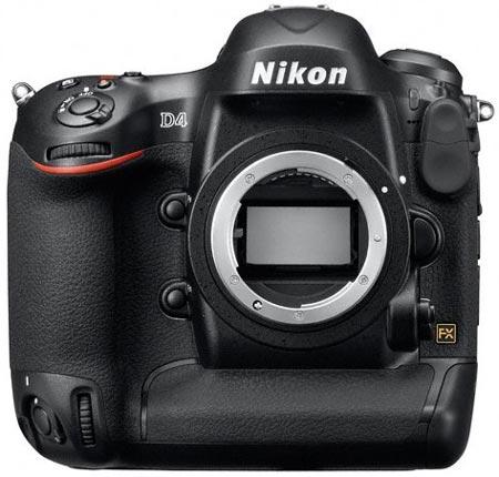 ������ Nikon D4 ������������ ����������