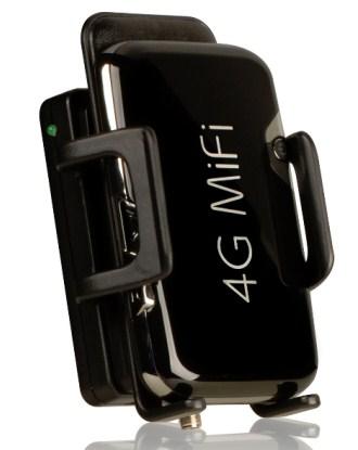 Wilson Electronics анонсирует первый в мире усилитель сигнала 4G