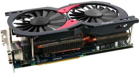 ���� ���: ������� ���������� 3D-����� Yeston Radeon HD 7970
