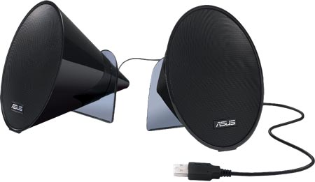 Акустическая система ASUS MS-100