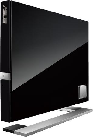 Внешний привод Blu-ray ASUS SBW-06C2X-U поддерживает BDXL