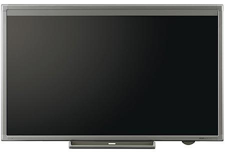 ������ ���������� ������� AQUOS Board ����� 80 ������ �� ���������