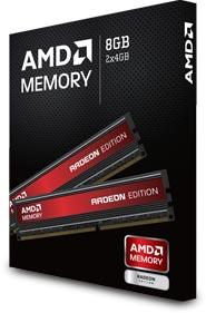 Память AMD появилась на европейском рынке