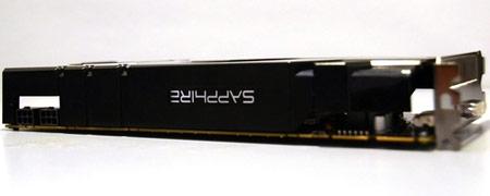 3D-карта Radeon HD 7950 в исполнении Sapphire