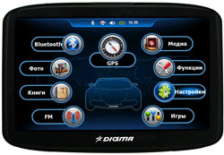 Digma DS506BN