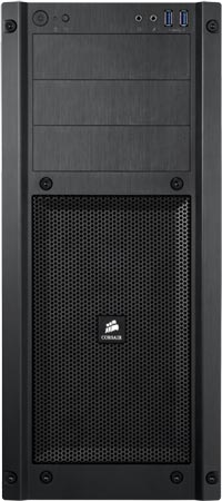 CES 2012: Corsair оценила корпус Carbide Series 300R в $90