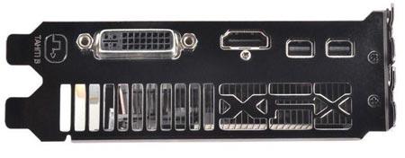 XFX ������ ��������� ����������� ������� 3D-����� Radeon HD 7970
