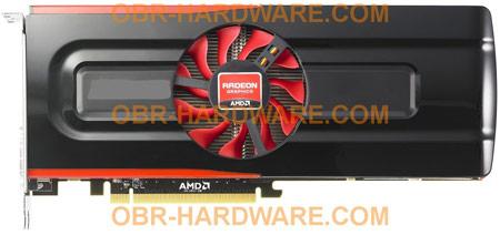 В Сети появились первые изображения Radeon HD 7950