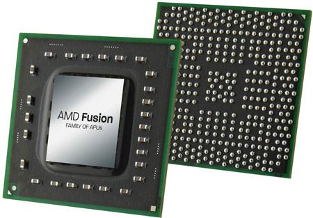 Arctic подает в суд на AMD из-за марки Fusion