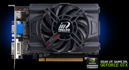 Inno3D GeForce GT 430 4 GB