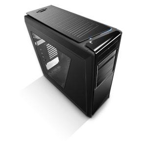 NZXT начинает продажи корпуса Switch 810