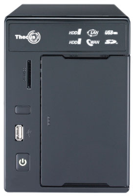 Thecus N2800
