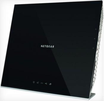 Netgear Media Storage Router WNDR4700