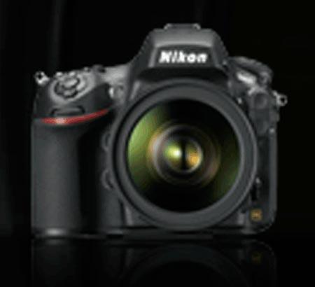 Выход камеры Nikon D800 ожидается в ближайшие недели