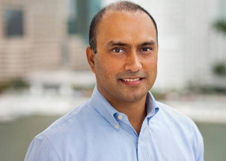 Старшим вице-президентом и директором по стратегии AMD назначен Раджан Наик