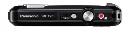 Компактная камера Panasonic LUMIX FT20