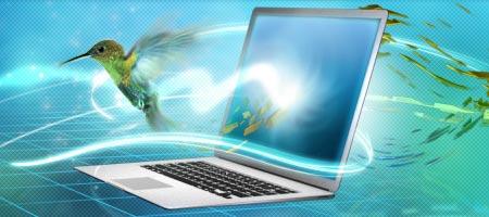 Intel называет ультрабуки ответом на планшеты на платформе ARM