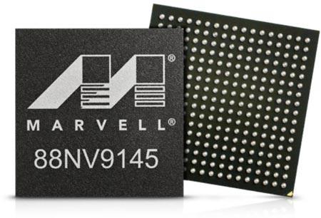 Специалисты Marvell создали первый в мире контроллер SSD со встроенным интерфейсом PCIe