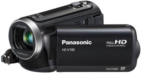 HC-V100